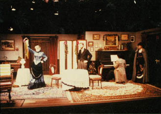 theatre evaluation a dolls house With over 10 million books on wordery, all with free worldwide delivery, we're dedicated to helping fellow bookworms find the right books at the lowest prices.